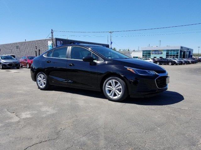 2019 Chevrolet Cruze LT (Stk: 3811-19) in Sault Ste. Marie - Image 1 of 1