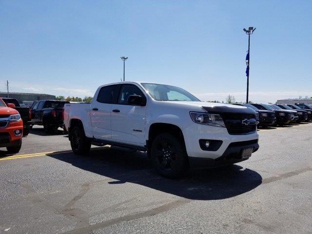 2019 Chevrolet Colorado LT (Stk: 7682-19) in Sault Ste. Marie - Image 1 of 1