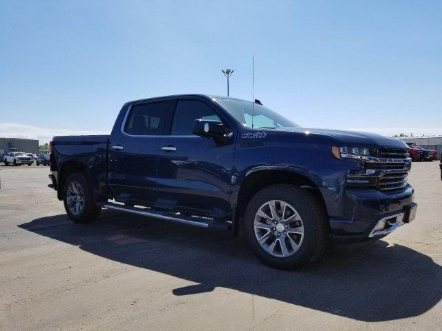 2019 Chevrolet Silverado 1500 High Country (Stk: 7708-19) in Sault Ste. Marie - Image 1 of 1
