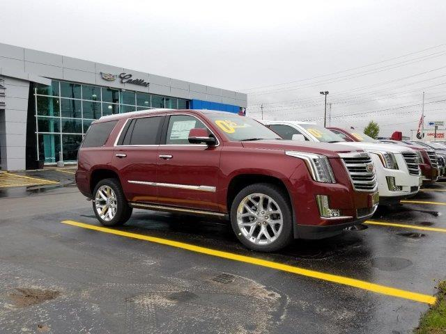 2019 Cadillac Escalade Platinum (Stk: 4884-19) in Sault Ste. Marie - Image 1 of 1