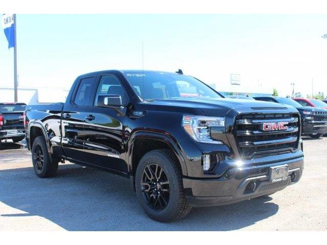 2019 GMC Sierra 1500 Elevation (Stk: 8738-19) in Sault Ste. Marie - Image 1 of 1