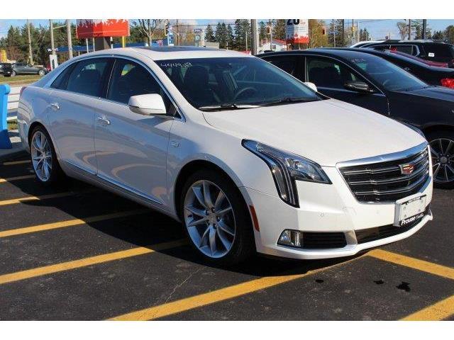 2019 Cadillac XTS Premium Luxury (Stk: 4449-19) in Sault Ste. Marie - Image 1 of 1