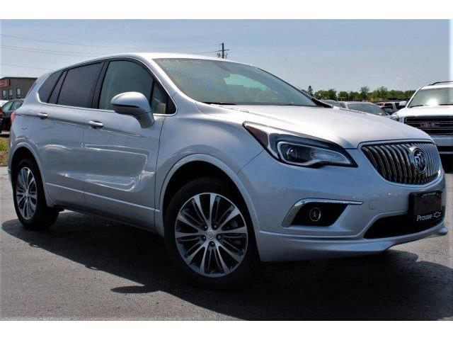 2018 Buick Envision Preferred (Stk: 2841-18) in Sault Ste. Marie - Image 1 of 1