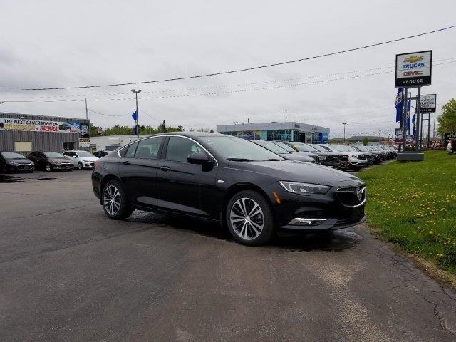 2019 Buick Regal Sportback Preferred II (Stk: 2872-19) in Sault Ste. Marie - Image 1 of 1