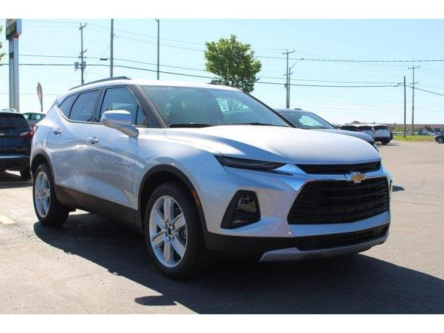 2019 Chevrolet Blazer 3.6 True North (Stk: 5075-19) in Sault Ste. Marie - Image 1 of 1