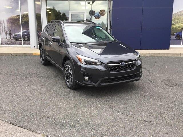 2019 Subaru Crosstrek Limited (Stk: S3994) in Peterborough - Image 6 of 19