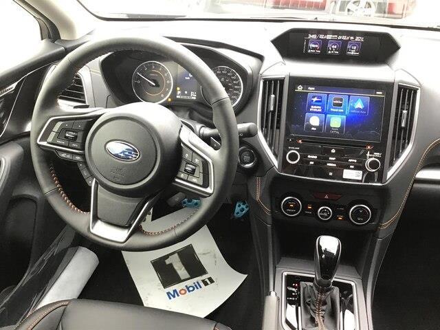 2019 Subaru Crosstrek Limited (Stk: S3994) in Peterborough - Image 11 of 19