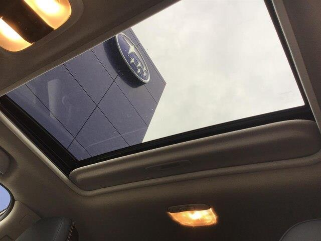 2019 Subaru Crosstrek Limited (Stk: S3994) in Peterborough - Image 16 of 19