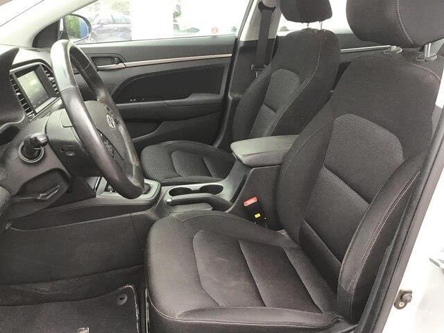 2017 Hyundai Elantra GL (Stk: S3995A) in Peterborough - Image 10 of 18