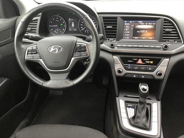 2017 Hyundai Elantra GL (Stk: S3995A) in Peterborough - Image 11 of 18