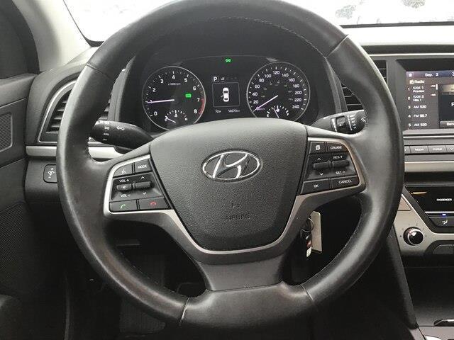 2017 Hyundai Elantra GL (Stk: S3995A) in Peterborough - Image 12 of 18