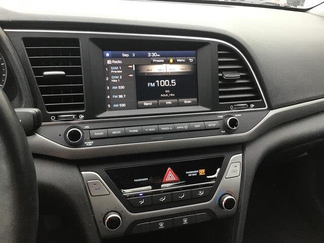 2017 Hyundai Elantra GL (Stk: S3995A) in Peterborough - Image 13 of 18