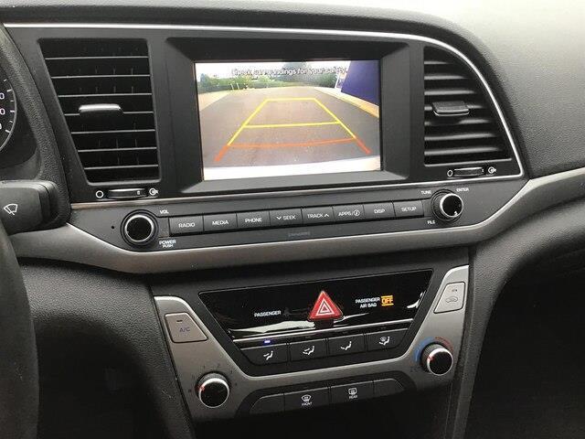 2017 Hyundai Elantra GL (Stk: S3995A) in Peterborough - Image 14 of 18