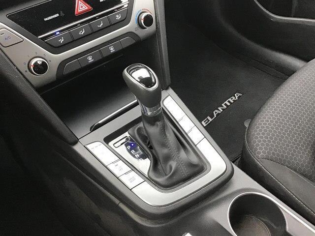 2017 Hyundai Elantra GL (Stk: S3995A) in Peterborough - Image 15 of 18