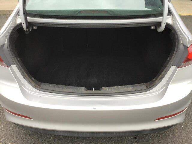 2017 Hyundai Elantra GL (Stk: S3995A) in Peterborough - Image 17 of 18