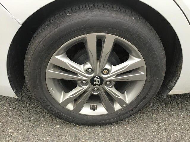 2017 Hyundai Elantra GL (Stk: S3995A) in Peterborough - Image 18 of 18