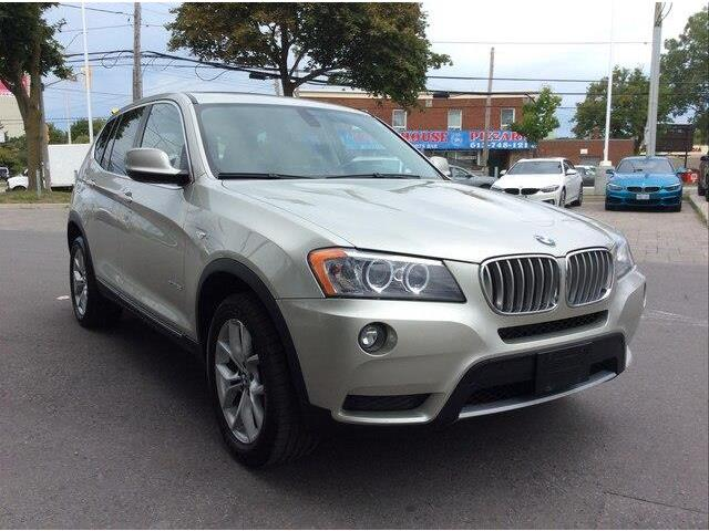 2011 BMW X3 xDrive28i (Stk: 13057A) in Gloucester - Image 6 of 26