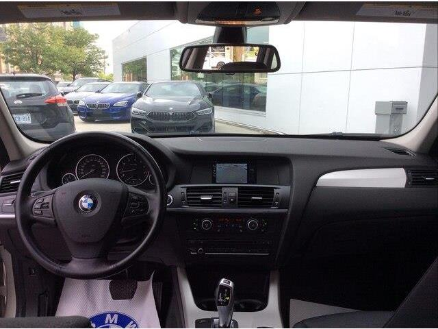 2011 BMW X3 xDrive28i (Stk: 13057A) in Gloucester - Image 7 of 26