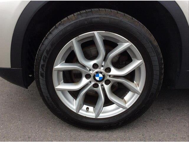 2011 BMW X3 xDrive28i (Stk: 13057A) in Gloucester - Image 13 of 26