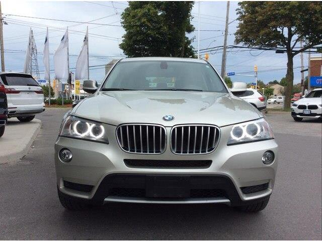 2011 BMW X3 xDrive28i (Stk: 13057A) in Gloucester - Image 20 of 26