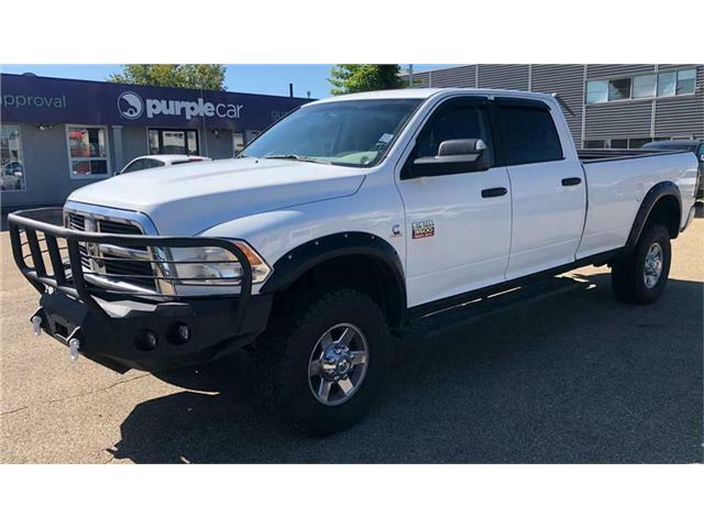 2012 RAM 3500 SLT (Stk: P1076) in Edmonton - Image 1 of 11