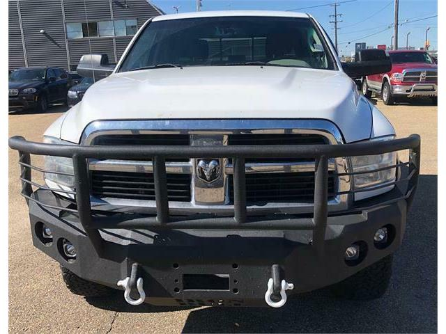2012 RAM 3500 SLT (Stk: P1076) in Edmonton - Image 2 of 11