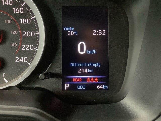 2020 Toyota Corolla SE (Stk: 21808) in Kingston - Image 13 of 24
