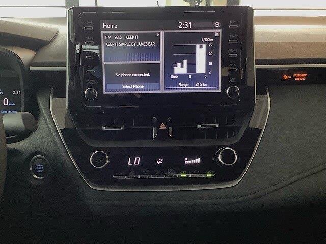 2020 Toyota Corolla SE (Stk: 21808) in Kingston - Image 18 of 24
