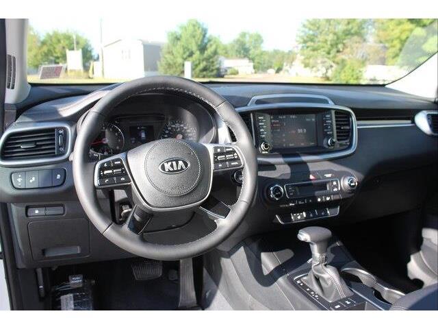 2020 Kia Sorento 3.3L LX+ (Stk: 20103) in Petawawa - Image 7 of 19