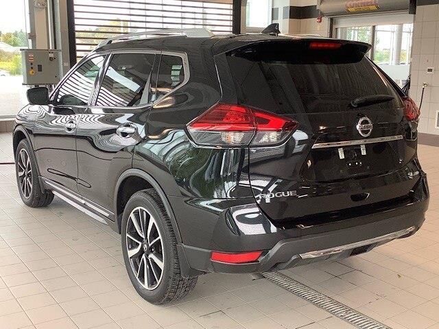 2017 Nissan Rogue SL Platinum (Stk: PL19035) in Kingston - Image 7 of 30