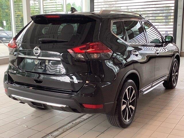 2017 Nissan Rogue SL Platinum (Stk: PL19035) in Kingston - Image 8 of 30