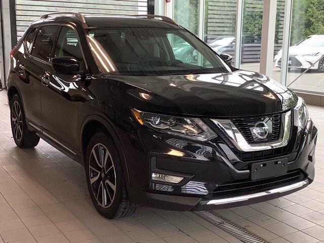 2017 Nissan Rogue SL Platinum (Stk: PL19035) in Kingston - Image 9 of 30