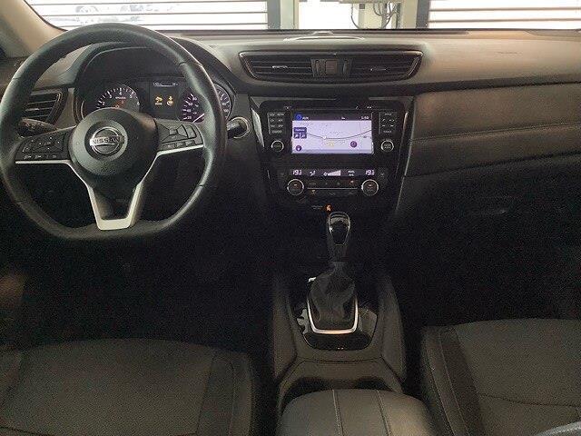 2017 Nissan Rogue SL Platinum (Stk: PL19035) in Kingston - Image 10 of 30