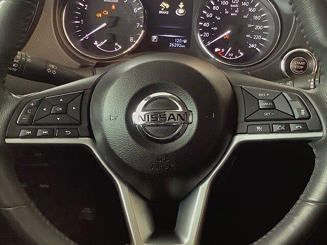 2017 Nissan Rogue SL Platinum (Stk: PL19035) in Kingston - Image 11 of 30