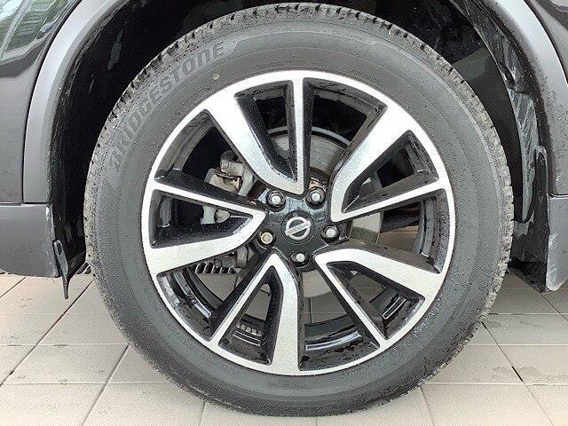 2017 Nissan Rogue SL Platinum (Stk: PL19035) in Kingston - Image 16 of 30