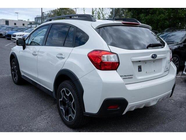 2015 Subaru XV Crosstrek Touring (Stk: SK883A) in Ottawa - Image 2 of 10