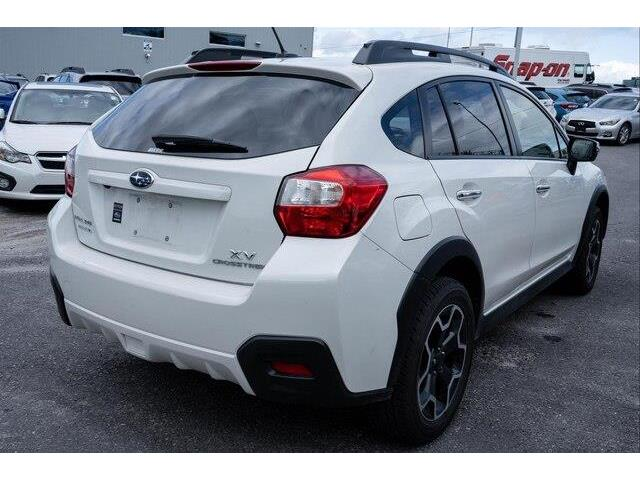2015 Subaru XV Crosstrek Touring (Stk: SK883A) in Ottawa - Image 3 of 10