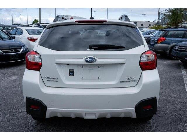 2015 Subaru XV Crosstrek Touring (Stk: SK883A) in Ottawa - Image 8 of 10