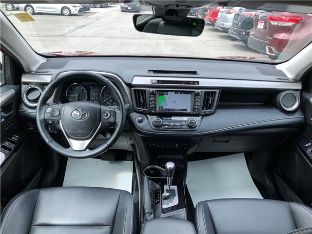 2018 Toyota RAV4 Limited (Stk: TV311A) in Cobourg - Image 9 of 26