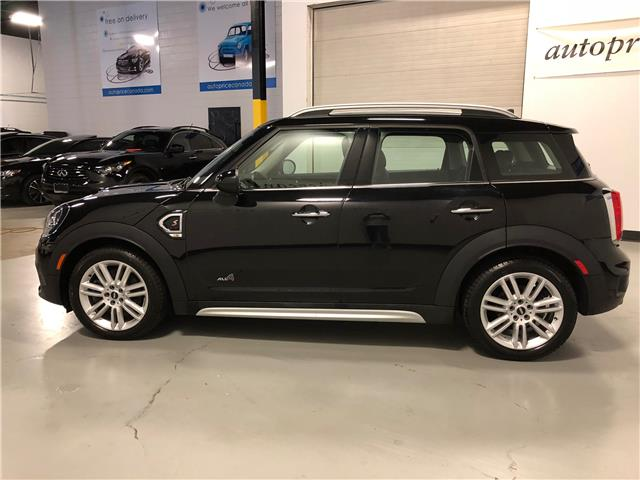 2018 MINI Countryman Cooper S (Stk: W0591) in Mississauga - Image 4 of 27
