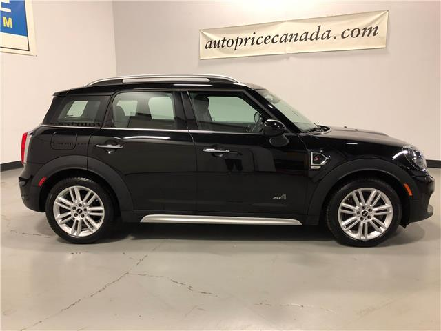 2018 MINI Countryman Cooper S (Stk: W0591) in Mississauga - Image 6 of 27