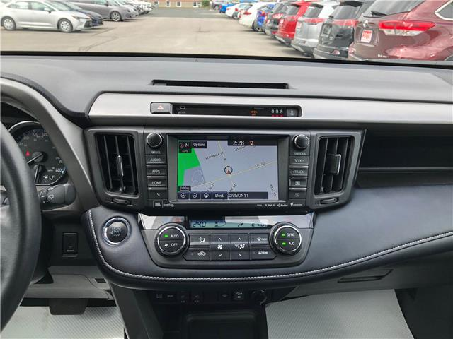2018 Toyota RAV4 Limited (Stk: TV311A) in Cobourg - Image 16 of 26