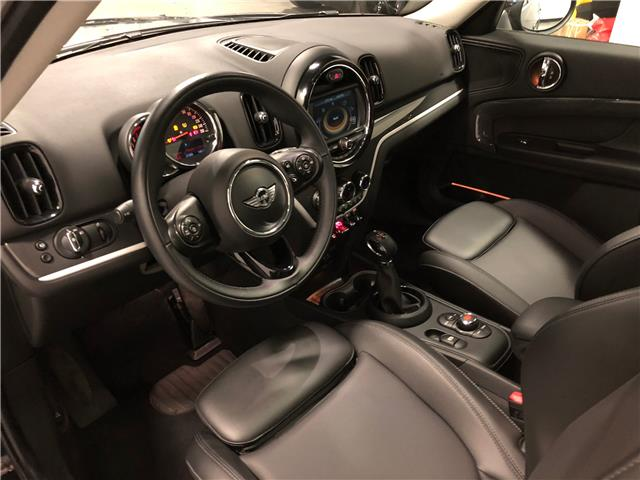 2018 MINI Countryman Cooper S (Stk: W0591) in Mississauga - Image 9 of 27