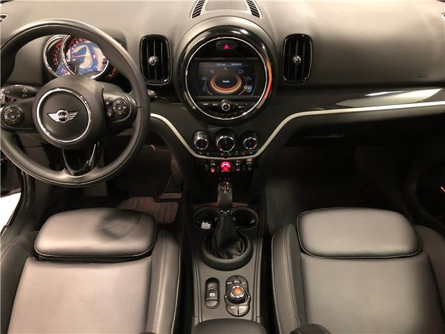 2018 MINI Countryman Cooper S (Stk: W0591) in Mississauga - Image 10 of 27