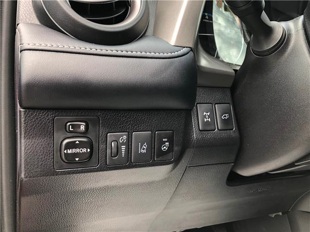 2018 Toyota RAV4 Limited (Stk: TV311A) in Cobourg - Image 12 of 26