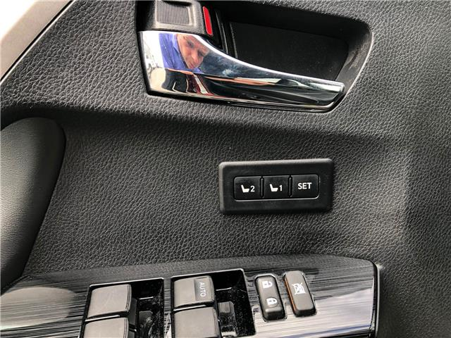 2018 Toyota RAV4 Limited (Stk: TV311A) in Cobourg - Image 24 of 26
