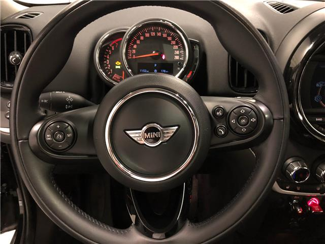 2018 MINI Countryman Cooper S (Stk: W0591) in Mississauga - Image 11 of 27