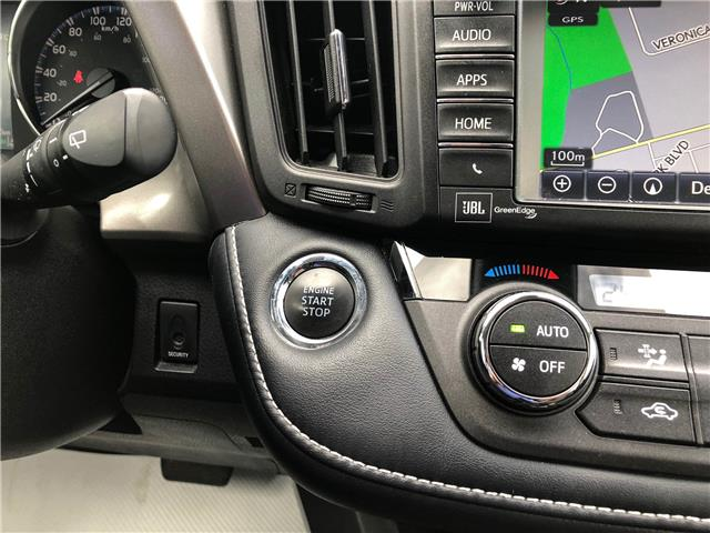 2018 Toyota RAV4 Limited (Stk: TV311A) in Cobourg - Image 20 of 26