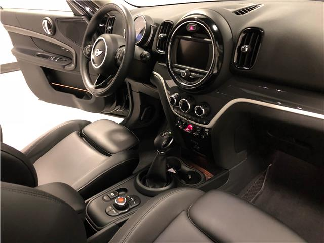 2018 MINI Countryman Cooper S (Stk: W0591) in Mississauga - Image 22 of 27