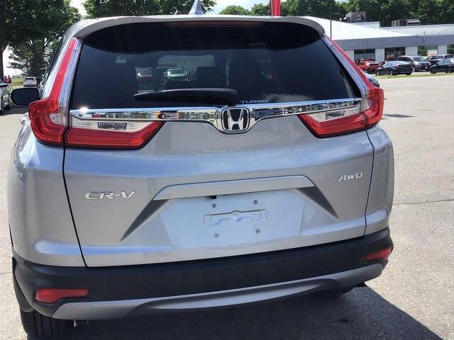 2019 Honda CR-V EX-L (Stk: 191756) in Barrie - Image 19 of 23